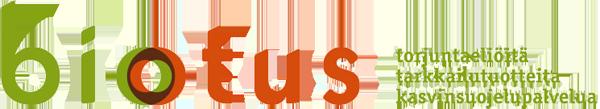 Biotus Oy - torjuntaeliöitä, tarkkailutuotteita, kasvinsuojelupalvelua